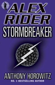 Stormbreaker cover