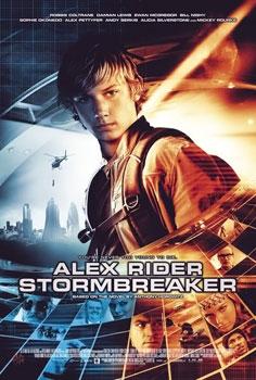 Stormbreaker film