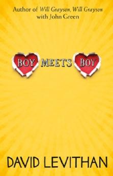 Boy Meets Boy