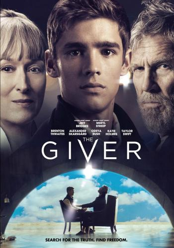 TheGiverMovie