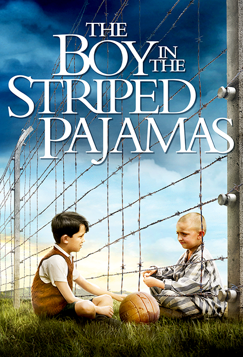 TheBoyInTheStripedPajamasPoster