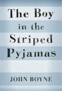 TheBoyInTheStripedPyjamasCover