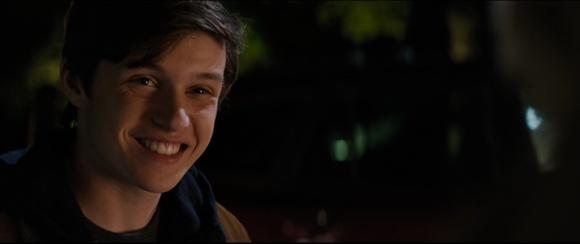 Nick Robinson as Ben