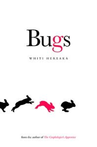 BugsWhitiHereaka
